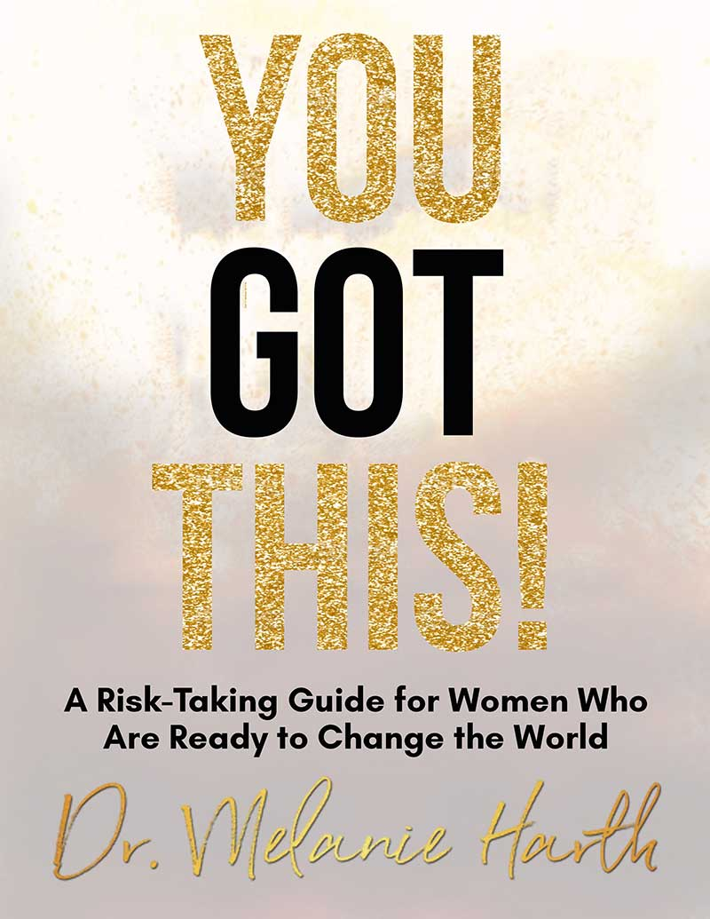 You Got This! Book